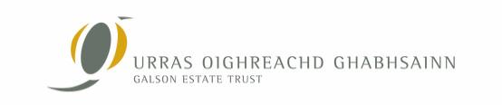 Oighreachd Ghabhsainn Logo